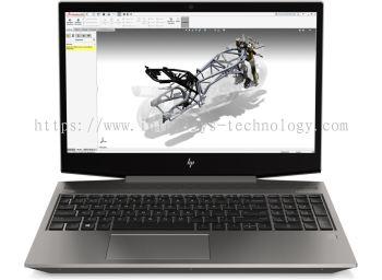 HP ZBook 15v G5 Mobile Workstation 5KN58PA#UUF