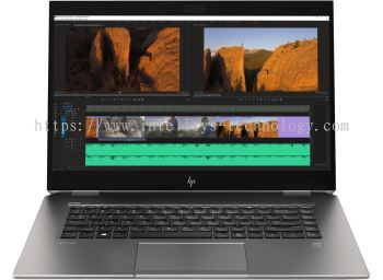 HP ZBook Studio G5 Mobile Workstation 5FW83PA#UUF