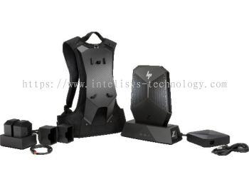 HP Z VR Backpack G1 Workstation SZF79PA#UUF