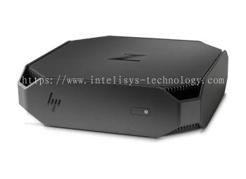 HP Z2 Mini G4 Workstation 5GH39PA#AB4