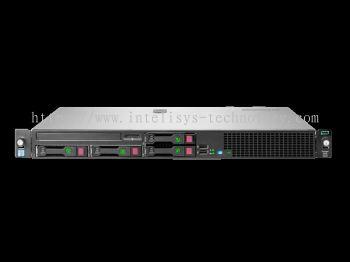 HPE ProLiant Server DL20 Gen9