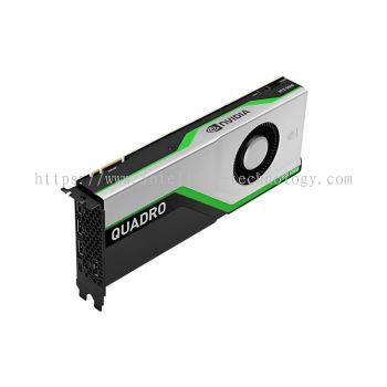 NVIDIA Quadro RTX5000 (16GB D6/256bit)