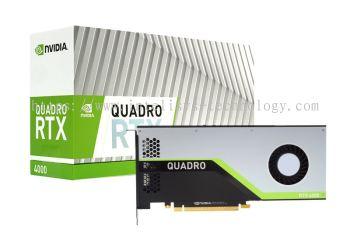NVIDIA Quadro RTX4000 (8GBDD6 256bit)