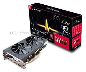 SAPPHIRE PULSE RADEON RX570 8G GDDR5 DUAL HDMI