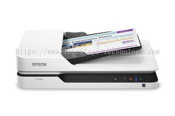 Epson DS-1630 Scanner