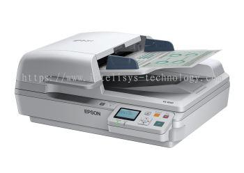 Epson DS-6500 Scanner