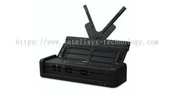 Epson DS-360W SHEET FEED Scanner