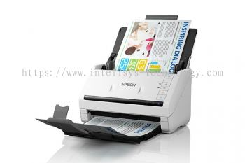 Epson DS-570W SHEET FEED Scanner