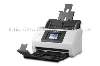 Epson DS-780N SHEET FEED Scanner