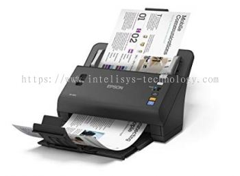 Epson DS-860 SHEET FEED Scanner