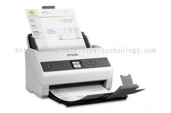Epson DS-870 SHEET FEED Scanner