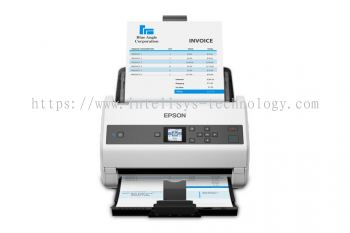 Epson DS-970 SHEET FEED Scanner