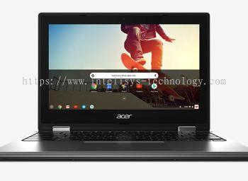 Acer Chromebook Spin 11 CP311-IH-C9K5 Notebook