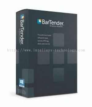BarTender Maintenance Agreement Renewal