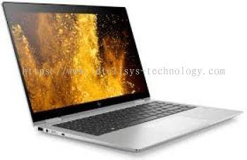 HP EliteBook x360 1040 G6 Notebook PC 7WW15PA#UUF