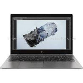 HP ZBook 15u G6 Mobile Workstation 72T44PA#UUF