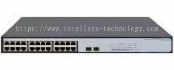 HPE 1420 24G 2SFP+ Switch - 10G uplink