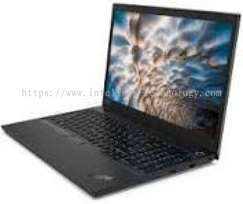 Lenovo ThinkPad E15 Notebook 20RDS01A00