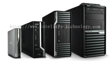 Acer Veriton S6620G