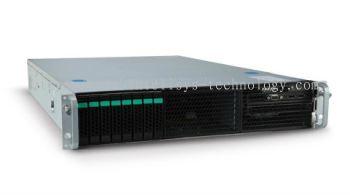 Acer Altos R380 F2 Server