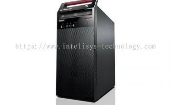 Lenovo ThinkCentre Edge 73 Mini Tower Desktop