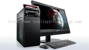 Lenovo ThinkCentre Edge 93 Tower Desktop