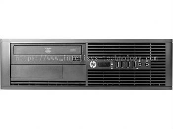 HP 4300 Pro Small Form Factor PC