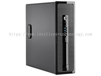 HP ProDesk 400 G1 Small Form Factor PC