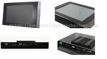 IPPC1501-RE 15-Inch Heavy-Duty Industrial Panel PC