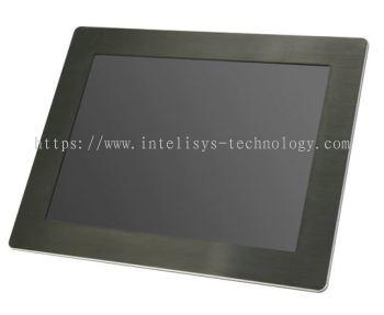 IPPC17B9-RE 17-INCH MODULARIZED PANEL PC