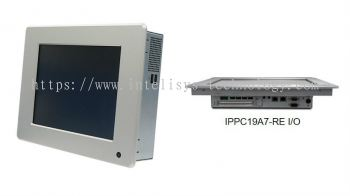 IPPC19A7-RE 19-INCH INDUSTRIAL PANEL PC