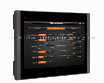 IPPC-H04N 4-Inch ARM-Based HMI System