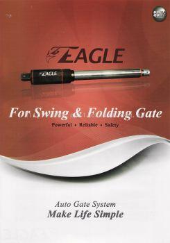 Eagle Arm Gate