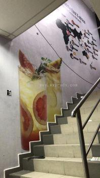 Kerry Ingredients (M) Sdn Bhd WallSticker