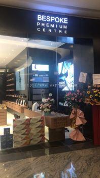 Bespoke Premium Centre  Light Box Signboard
