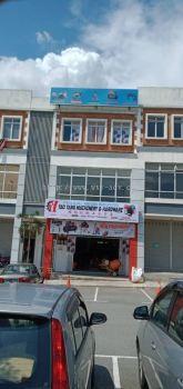 Yao Yang Machinery & Hardware LightBox Signboard
