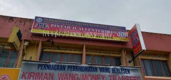 PINTAR JUALI ENTERPRISE Lightbox Signboard