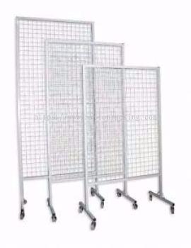 Netting Frame