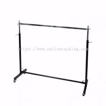 Stand & Display Rack