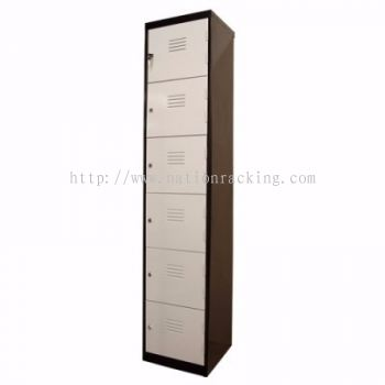 Cupboard & Steel Locker