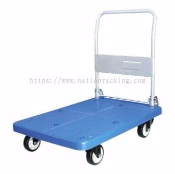 Shopping Equipment & Trolley