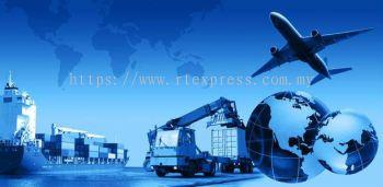 International Freight Provider