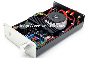Amplifier Assembly