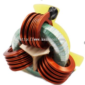 common mode Choke (Rectangular Wire )