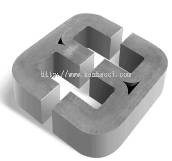 Rectangular Cut Core