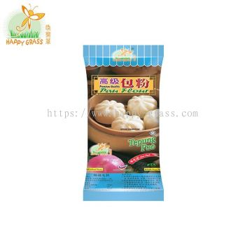 Happy Grass Premium Grade Pau Flour