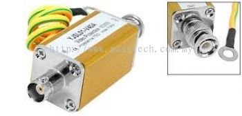RG59 Surge Protection
