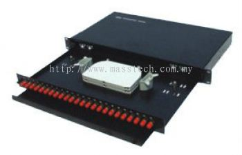 ST_FC PATCH PANEL (SLIDING OUT)
