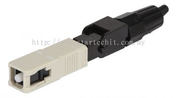 SC MULTIMODE FAST CONNECTOR