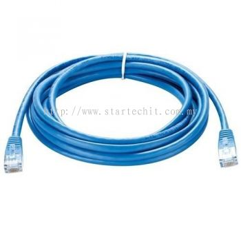 ALL-LINK 3M CAT5E PATCH CORD